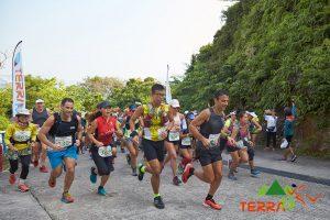 Trail Run Terra22 Dragonsback