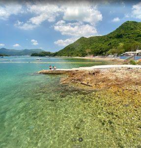 Sharp Island Kiu Tsui Sai Kung Kayak Tour