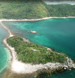 Sand Levee GeoPark Sai Kung Kayak Tour